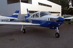 N6094V   Piper PA-28R-201 Arrow III [2844140] Antwerp-Deurne~OO 11/08/2010 (raybarber2) Tags: 2844140 airportdata cn2844140 ebaw filed flickr n6094v planebase raybarber single usacivil