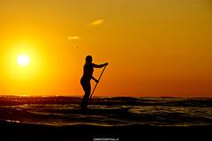 DSC04601 (ZANDVOORTfoto.nl) Tags: sunset beach zon zonsondergang strand strandleven beachlige netherlands coast kust aan zee watersports suppen supsurf supboad supping supper dutch northsea noordzee zonnig silhouette sunsetsilhouettte surf surfing surfeer