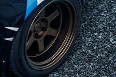 Super Street K911T 15 (Arlen Liverman) Tags: exotic maryland automotivephotographer automotivephotography aml amlphotographscom car vehicle sports sony a7 a7iii super street magazine porsche k911t