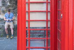 20190716 Southampton City Centre-6 (Philip George) Tags: cityscapes england greatbritain hampshire outdoors redtelephoneboxes southampton unitedkingdom urban