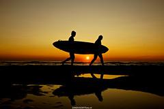 DSC04615 (ZANDVOORTfoto.nl) Tags: sunset beach zon zonsondergang strand strandleven beachlige netherlands coast kust aan zee watersports suppen supsurf supboad supping supper dutch northsea noordzee zonnig silhouette sunsetsilhouettte surf surfing surfeer