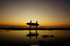 DSC04626 (ZANDVOORTfoto.nl) Tags: sunset beach zon zonsondergang strand strandleven beachlige netherlands coast kust aan zee watersports suppen supsurf supboad supping supper dutch northsea noordzee zonnig silhouette sunsetsilhouettte surf surfing surfeer