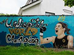 (turgidson) Tags: leica studio four lumix raw zoom g 9 panasonic developer micro pro asph dmc dg thirds m43 silkypix g9 varioelmarit f284 mirrorless lumixg 1260mm microfourthirds panasonicg9 panasoniclumixdmcg9 hes12060 silkypixdeveloperstudiopro9 panasonicleicadgvarioelmarit1260mmf284asph p1011821 ireland wicklow bray street art wall mural katie taylor katietaylor road lane killarney herbert killarneylane herbertroad sport champion boxing world