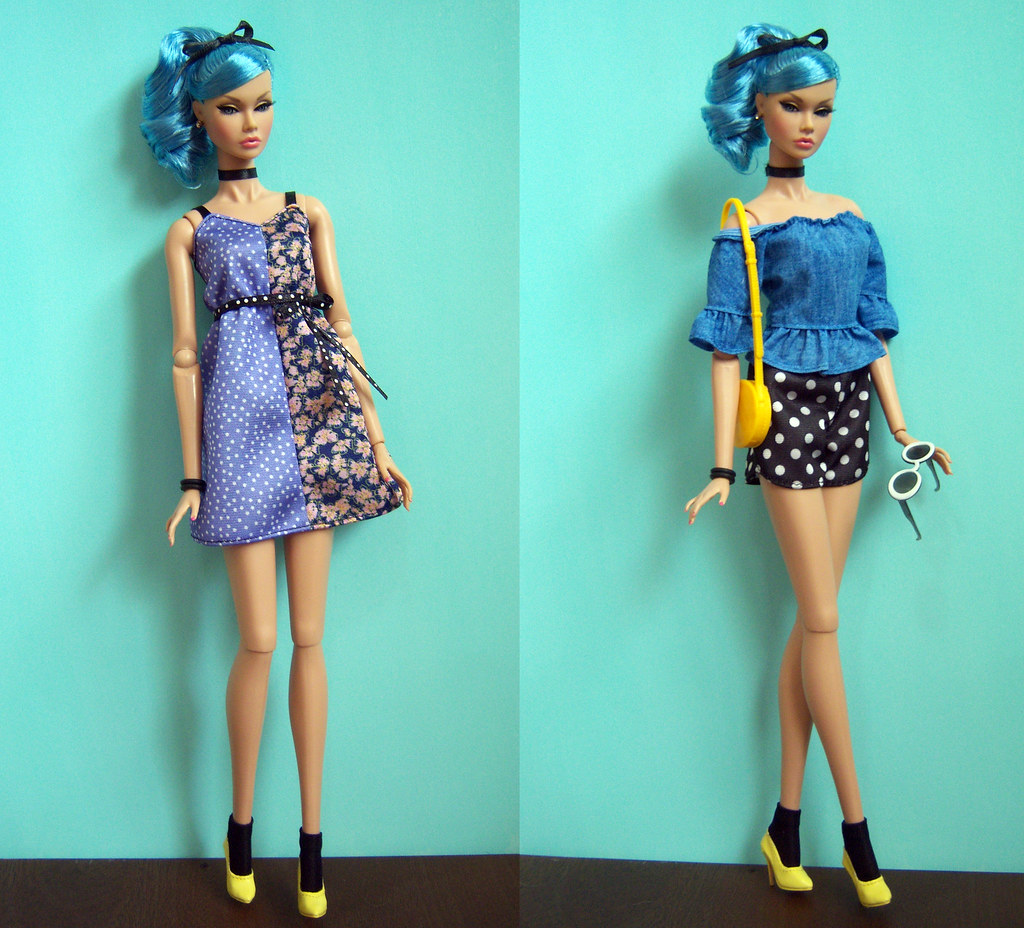 The World S Best Photos Of Barbie And Closet Flickr Hive