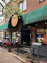 IMG_8522 (Andy961) Tags: pittsburgh pennsylvania pa squarecafe restaurant restaurants
