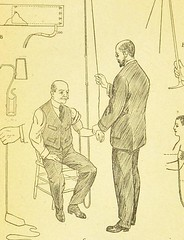 This image is taken from Maladies du coeur et pression sanguine : considérations pratiques de pathogénie et de traitement (Medical Heritage Library, Inc.) Tags: blood pressure heart diseases rcpedinburgh ukmhl medicalheritagelibrary europeanlibraries date1910 idb21931331