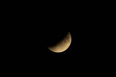 partial lunar eclipse 2019 (kuuan) Tags: austria lunareclipse mostviertel partiallunareclipse partiallunareclipse2019 m42 mf manualfocus soligor soligorf35180mm