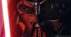 Hot Toys Empire Strikes Back Darth Vader (dorklordcollectibles) Tags: hottoys actionfigure toy onesixth onesixthscale toyphotography sonya6000 a6000 starwars starwarsrebels darthvader jamesearljones anakinskywalker haydenchristensen