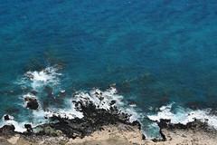 Waianae coast from above 2 (heartinhawaii) Tags: waianaeocoast fromabove maili puuohulu mailipillboxhike view viewfrom pillboxhike waianaepillbox westsidepillbox waianae oahu hike hiking westoahu hawaii nikond3300