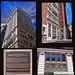 Pittsburgh Pennsylvania - Arrott Building - 1902 - James W Arbott Company Insurance Agency -