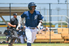 20190715_Hagerty-226 (Tom Hagerty Photography) Tags: milb detroittigers gonzalez gulfcoastleague lakeland minorleaguebaseball rookieleague tigers tigertown