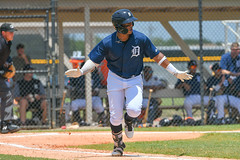 20190715_Hagerty-217 (Tom Hagerty Photography) Tags: milb detroittigers gonzalez gulfcoastleague lakeland minorleaguebaseball rookieleague tigers tigertown