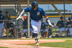 20190715_Hagerty-216 (Tom Hagerty Photography) Tags: milb detroittigers gonzalez gulfcoastleague lakeland minorleaguebaseball rookieleague tigers tigertown