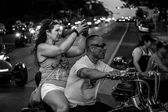 Can You Duck Down A Little? You're Ruining My Selfie! (burnt dirt) Tags: austin texas republicoftexas rally rot outdoor tattoo tattoos bike motorcycle harley davidson indian scooter leather chrome chaps vest denim biker chopper trike custom beer party bar victory concert music babe cycle paint sportster softail hardtail fat boy heritage classic glide road king ultra limited chieftain vintage scout bagger beard bandana girl boobs candid street photography honda knucklehead flathead burnout patch gang rider couple low jacket pipes loud stunt club parade