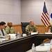GC's meeting with Pyeongtaek City & Pyeongtaek University - U.S. Army Garrison Humphreys, South Korea - 16 July, 2019
