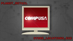 CompUSA Store Locations (2004) (Planet Retail) Tags: compusa comp usa store locations