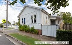 27 Harriet Street, Waratah NSW