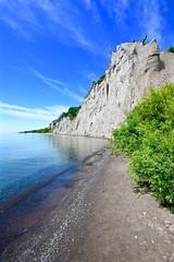 SCARBOROUGH BLUFFS, ACA PHOTO (alexanderrmarkovic) Tags: scarboroughbluffs acaphoto scarborough ontario canada toronto lake great lakes