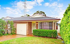 323a Whitford Road, Green Valley NSW