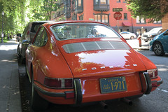 Porsche 911 (faasdant) Tags: 2019 scm 1000 mile tour pacific northwest sports car market magazine portland oregon classic