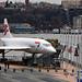 British Airways G-BOAD (The Concorde)