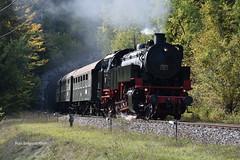 18-2547 Sauschwanzlebahn (Russ Bidgood) Tags: sauschwaenzlebahn db wutachblik germany