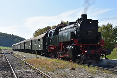 18-2489 Sauschwanzlebahn (Russ Bidgood) Tags: sauschwanzlebahn db futzen germany