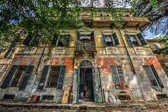 DSC_3018_19_20_21_22 (ripearts) Tags: urbanexploration urbex abandoned bando urbexeurope urban exploration abandonedbuildings abandoneditaly