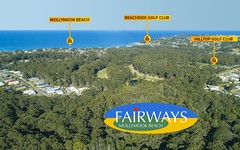 Lot 21 Matron Porter Drive & Garside Road ~ FAIRWAYS, Mollymook Beach NSW
