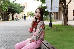 DSC01429 (米奇 黃) Tags: sony α6000 sigma 30mm f28 dn art taiwan portrait girl shadow