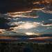 Bonneville Sunset