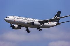 B-6091_A330_CCA_CYVR_6349 (Mike Head -Jetwashphotos) Tags: airbus a330 a330243 cca airchina yvr cyvr vancouverinternationalairport bc britishcolumbia canada westerncanada