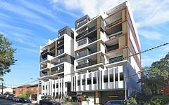 303/8 Murrell Street, Ashfield NSW