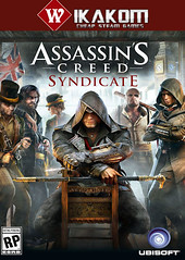 Assassin's Creed Syndicate | Steam (XD Steam Games) Tags: assassins creed syndicate action adventure steam assassin ubisoft games gift pcgamer pc game videogame