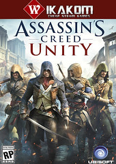 Assassin's Creed Unity | Steam (XD Steam Games) Tags: assassins creed unity action adventure steam assassin ubisoft games gift pcgamer pc game videogame