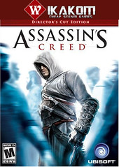 Assassin's Creed: Director's Cut Edition | Steam (XD Steam Games) Tags: assassins creed directors edition action adventure steam assassin director ubisoft games gift pcgamer pc game videogame