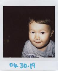 6.30.19 (arterial spray) Tags: bayarea ca california dalliswillard dalliswillardphotography film format instant instax nikon polaroid sanfrancisco selfie sf siliconvalley sq6 square