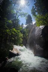 Little Cottonwood Creek (carter_williams) Tags: slc utah canyon creek water nature outdoors