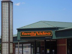 Family Video (Vintage 80's Icon) Tags: nostalgia advertising signage sign retroretail departmentstore store retailstore retail videorentalstore videostore altoonapa altoona familyvideoaltoona familyvideostore familyvideo