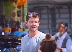 Tel-Aviv Man (Alan46) Tags: telaviv israel