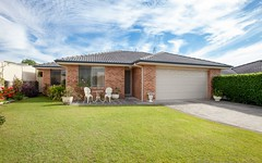 2/18 Jenna Drive, Raworth NSW