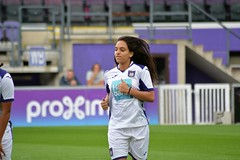 Season 2019-2020:  (Women) RSCA Fanday 2019