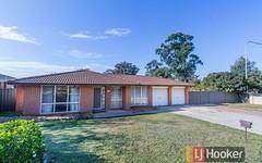 2 Aquilina Drive, Plumpton NSW