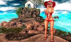 Cover Up (Arya Braveheart - Blogger) Tags: on9 dreamlight wild slackgirl helamiyo 7deadlyskins anybody opale saturdaysale