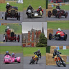 Scenes 2 from a hill climb, Chateau Impney, Droitwich, Worcestershire