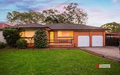59 Coronation Road, Baulkham Hills NSW