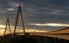 Uddevalla bridge (englishgolfer) Tags: uddevalla bron bridge bohuslän sweden sverige nikon d7500 tamron 70200mm