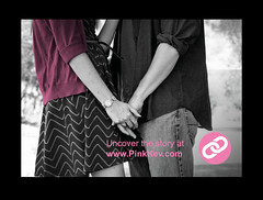 Two Relationship Killers (Pink Kev) Tags: love romance dating breakups pinkkev