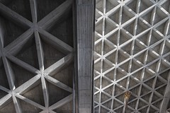 (ilConte) Tags: italy italia trieste friuli montegrisa chiesa church kirche brutalism brutalist brutalismo