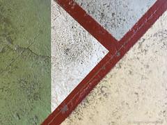Asphalt art series (Jürgen Kornstaedt) Tags: iphone asphalt 6plus colomiers départementhautegaronne frankreich